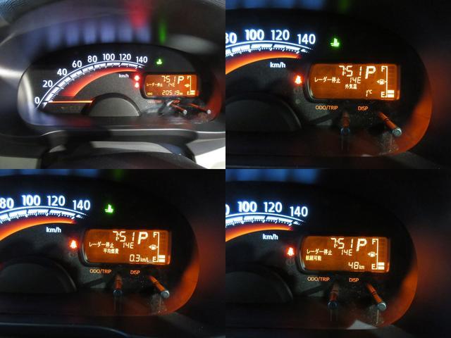 L SA 4WD 夏冬タイヤ 社外エンスタ キーレス(5枚目)