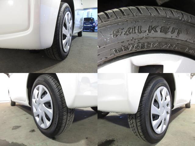 L SA 4WD 夏冬タイヤ 社外エンスタ キーレス(6枚目)