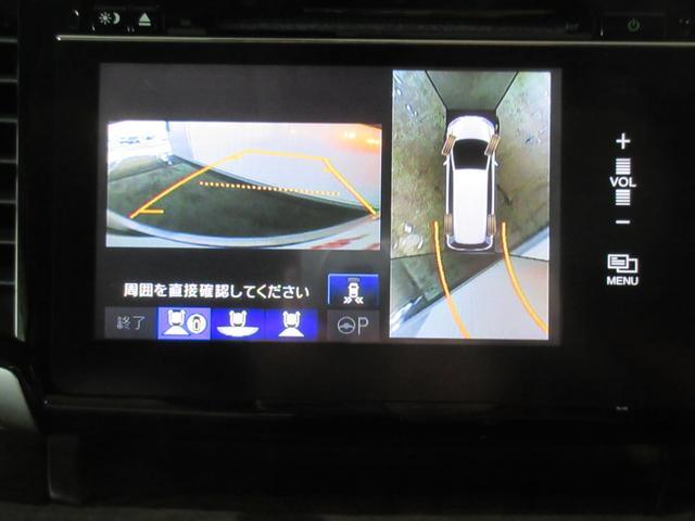 G・EX 4WD 純正ナビ ETC フルセグTV(9枚目)