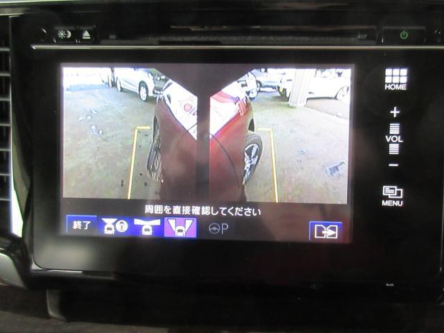 G・EX 4WD 純正ナビ ETC フルセグTV(16枚目)