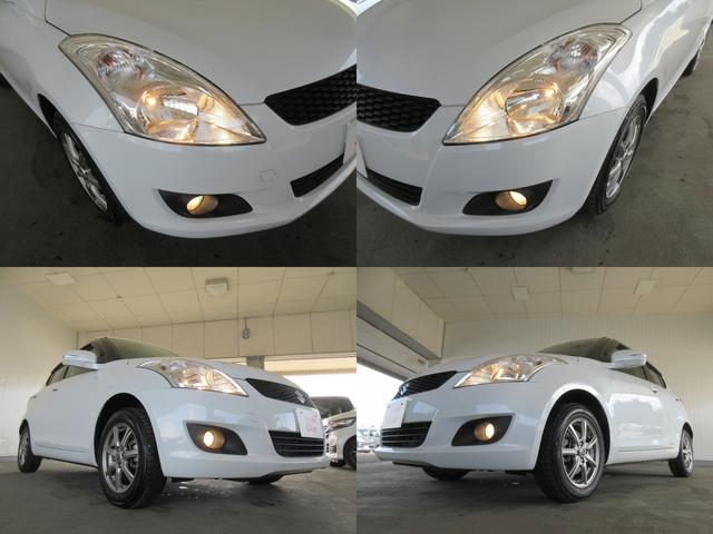 XS 4WD 夏冬タイヤ 社外CD シートヒーター(4枚目)