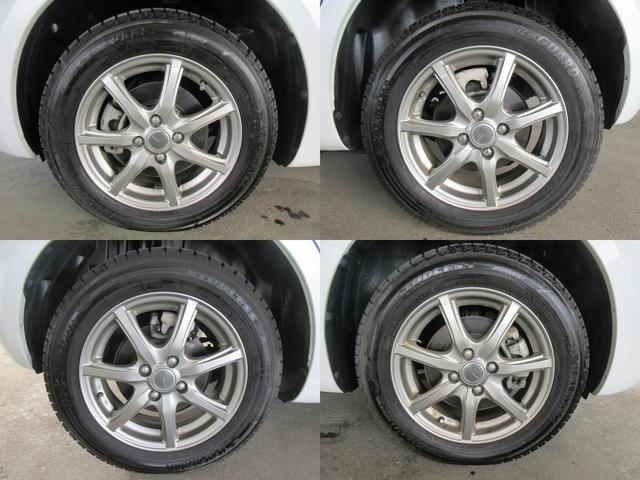 XS 4WD 夏冬タイヤ 社外CD シートヒーター(10枚目)