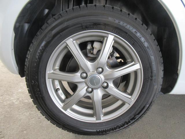 XS 4WD 夏冬タイヤ 社外CD シートヒーター(16枚目)