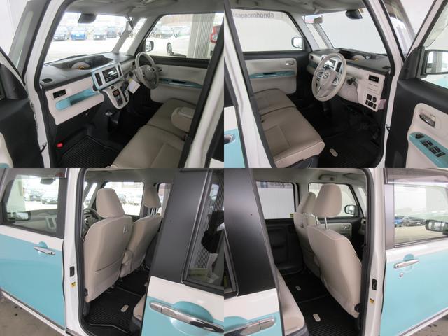 Xメイクアップ SAII 4WD(16枚目)