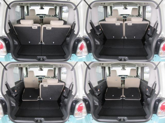 Xメイクアップ SAII 4WD(18枚目)