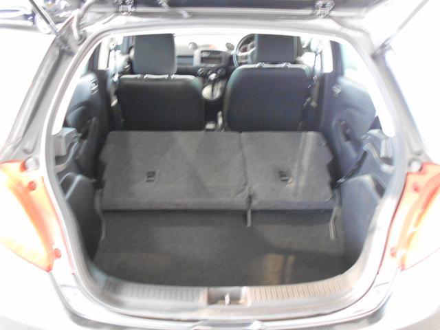 「マツダ」「デミオ」「コンパクトカー」「北海道」の中古車44
