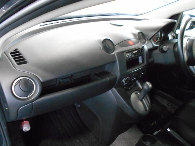 「マツダ」「デミオ」「コンパクトカー」「北海道」の中古車51