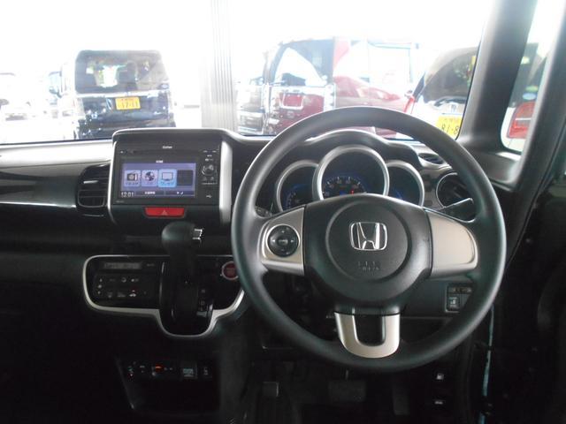 「ホンダ」「N-BOXカスタム」「コンパクトカー」「北海道」の中古車37