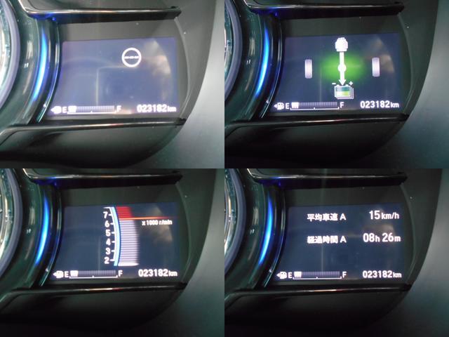 ハイブリッドEX・ホンダセンシング 4WD 衝突軽減ブレーキ(3枚目)