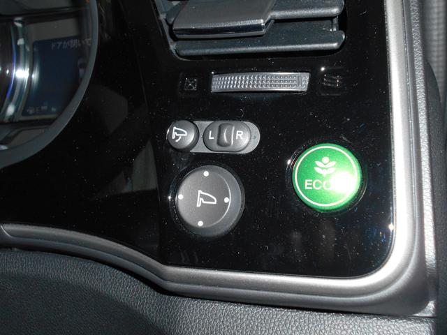 ハイブリッドEX・ホンダセンシング 4WD 衝突軽減ブレーキ(4枚目)