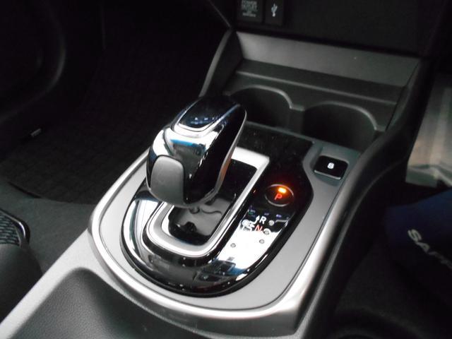 ハイブリッドEX・ホンダセンシング 4WD 衝突軽減ブレーキ(9枚目)