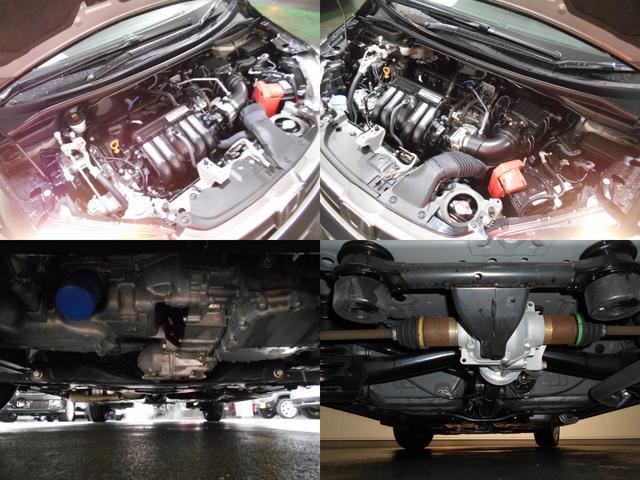 13G・F 4WD 衝突軽減ブレーキ メモリーナビ カメラ(9枚目)