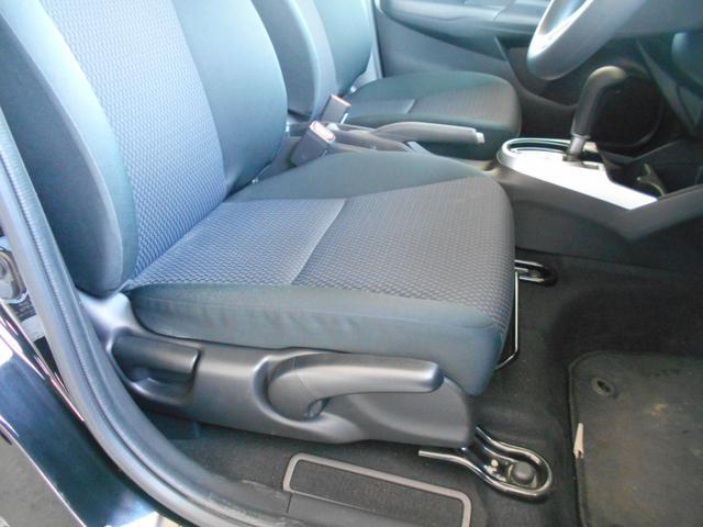 ■シートハイトアジャスター■運転される方に合わせてシートの高さを調整できるハイトアジャスターついています☆