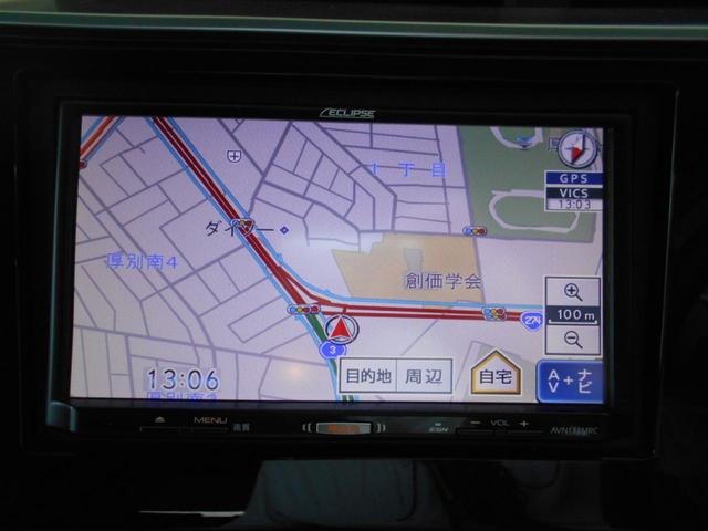13G・F 4WD メモリーナビ リアカメラ VSA ETC(34枚目)