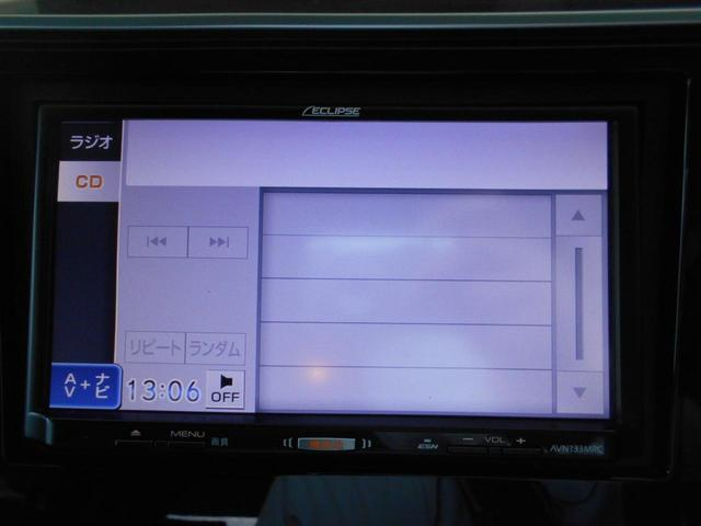 13G・F 4WD メモリーナビ リアカメラ VSA ETC(35枚目)