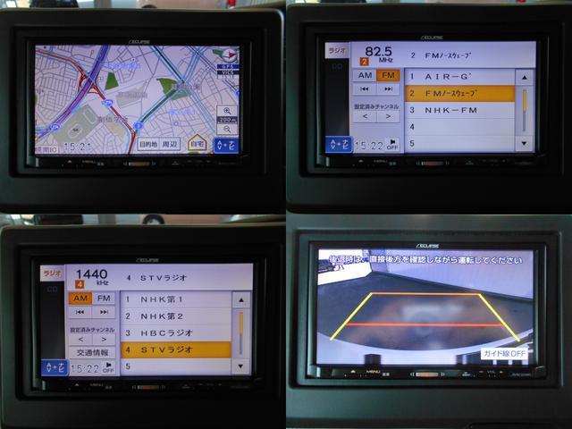 G・Lホンダセンシング 4WD メモリーナビ Bカメラ(5枚目)