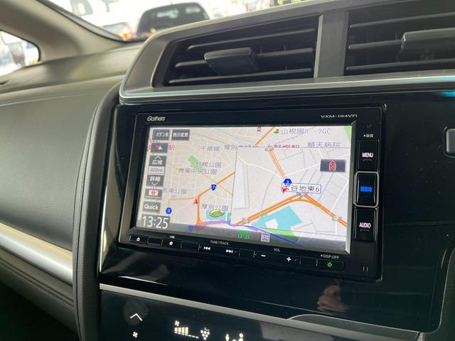 L ホンダセンシング 4WD 純正メモリーナビ フルセグTV ETC スマートキー サイドエアバッグ LEDヘッドライト(22枚目)