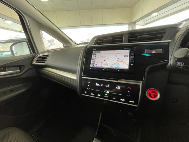 L ホンダセンシング 4WD 純正メモリーナビ フルセグTV ETC スマートキー サイドエアバッグ LEDヘッドライト(36枚目)