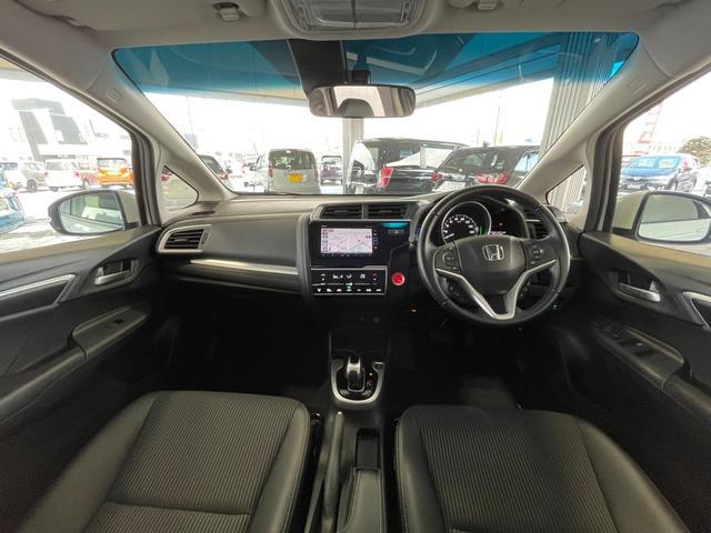 L ホンダセンシング 4WD 純正メモリーナビ フルセグTV ETC スマートキー サイドエアバッグ LEDヘッドライト(41枚目)