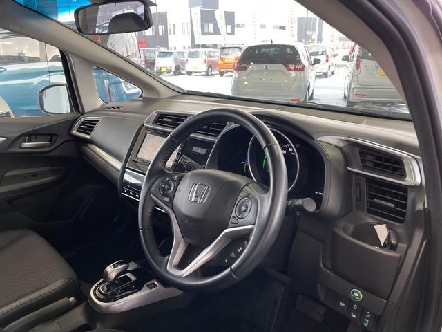 L ホンダセンシング 4WD 純正メモリーナビ フルセグTV ETC スマートキー サイドエアバッグ LEDヘッドライト(43枚目)