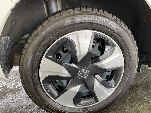 L ホンダセンシング 4WD 純正メモリーナビ フルセグTV ETC スマートキー サイドエアバッグ LEDヘッドライト(78枚目)
