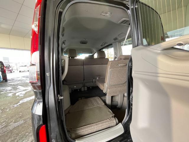 G ホンダセンシング 4WD 社外ナビ 両側電動スライド バックカメラ ETC スマートキー VSA レーンキープ 追突軽減ブレーキ 踏み間違え防止 HONDA 運輸局指定工場店 整備保証付(32枚目)