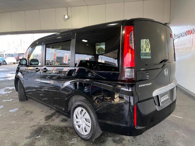 G ホンダセンシング 4WD 社外ナビ 両側電動スライド バックカメラ ETC スマートキー VSA レーンキープ 追突軽減ブレーキ 踏み間違え防止 HONDA 運輸局指定工場店 整備保証付(43枚目)