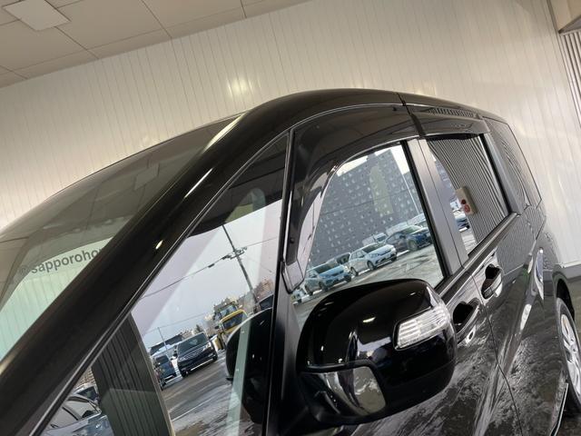 G ホンダセンシング 4WD 社外ナビ 両側電動スライド バックカメラ ETC スマートキー VSA レーンキープ 追突軽減ブレーキ 踏み間違え防止 HONDA 運輸局指定工場店 整備保証付(46枚目)