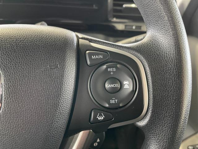 G ホンダセンシング 4WD 社外ナビ 両側電動スライド バックカメラ ETC スマートキー VSA レーンキープ 追突軽減ブレーキ 踏み間違え防止 HONDA 運輸局指定工場店 整備保証付(71枚目)