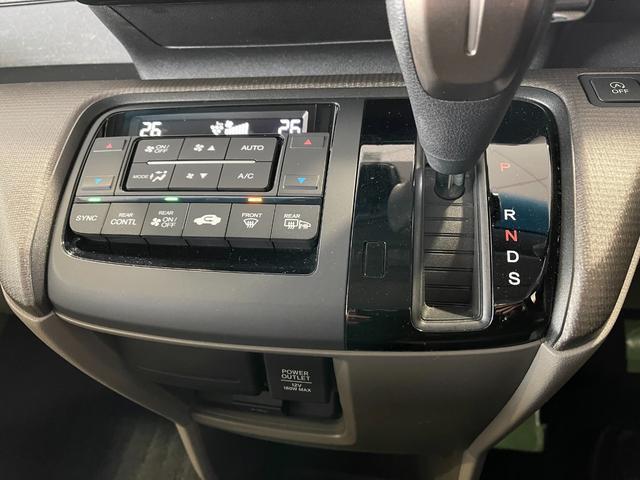 G ホンダセンシング 4WD 社外ナビ 両側電動スライド バックカメラ ETC スマートキー VSA レーンキープ 追突軽減ブレーキ 踏み間違え防止 HONDA 運輸局指定工場店 整備保証付(73枚目)