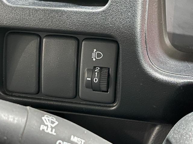 冷凍車 4WD マニュアル車 R型左側スライド扉(22枚目)