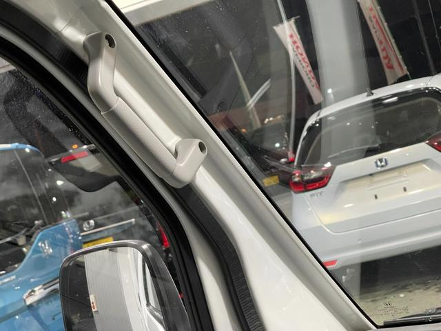 冷凍車 4WD マニュアル車 R型左側スライド扉(27枚目)