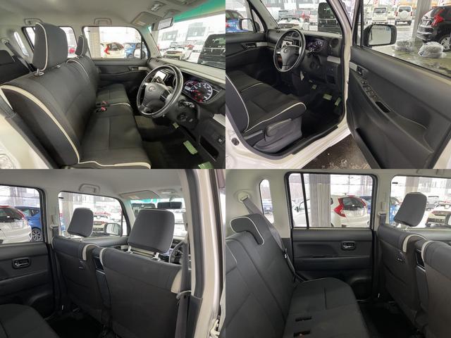 カスタム RS 4WD 社外ナビ バックカメラ 社外エンジンスターター スマートキー オートエアコン(10枚目)