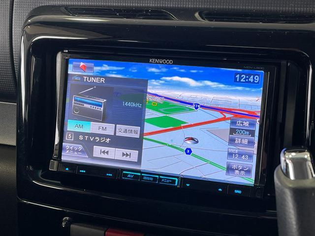 カスタム RS 4WD 社外ナビ バックカメラ 社外エンジンスターター スマートキー オートエアコン(17枚目)
