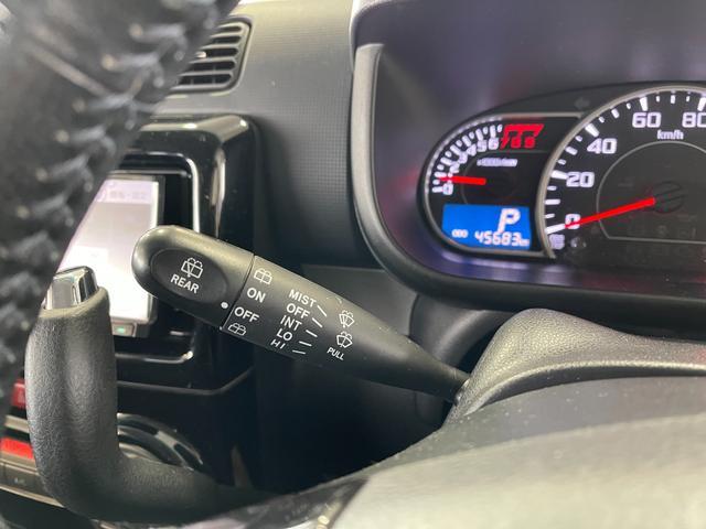 カスタム RS 4WD 社外ナビ バックカメラ 社外エンジンスターター スマートキー オートエアコン(25枚目)
