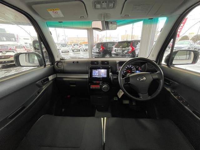 カスタム RS 4WD 社外ナビ バックカメラ 社外エンジンスターター スマートキー オートエアコン(33枚目)