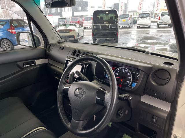 カスタム RS 4WD 社外ナビ バックカメラ 社外エンジンスターター スマートキー オートエアコン(35枚目)