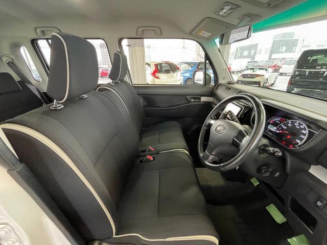 カスタム RS 4WD 社外ナビ バックカメラ 社外エンジンスターター スマートキー オートエアコン(37枚目)