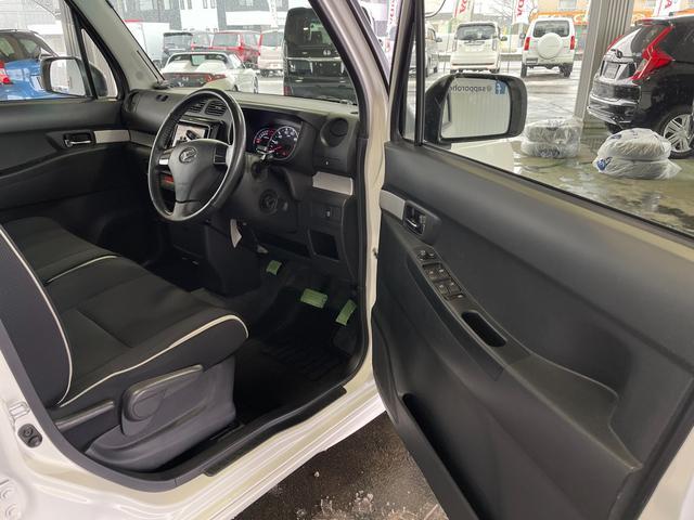 カスタム RS 4WD 社外ナビ バックカメラ 社外エンジンスターター スマートキー オートエアコン(38枚目)