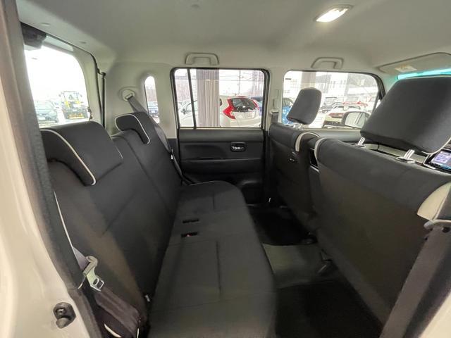 カスタム RS 4WD 社外ナビ バックカメラ 社外エンジンスターター スマートキー オートエアコン(41枚目)
