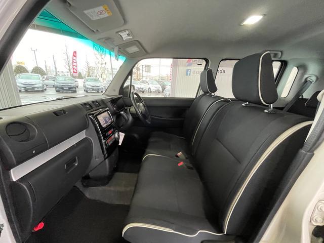 カスタム RS 4WD 社外ナビ バックカメラ 社外エンジンスターター スマートキー オートエアコン(50枚目)