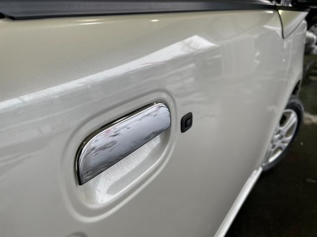 カスタム RS 4WD 社外ナビ バックカメラ 社外エンジンスターター スマートキー オートエアコン(70枚目)