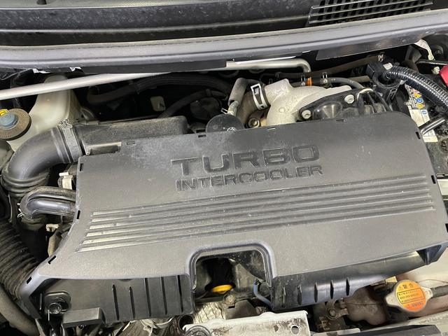 カスタム RS 4WD 社外ナビ バックカメラ 社外エンジンスターター スマートキー オートエアコン(71枚目)