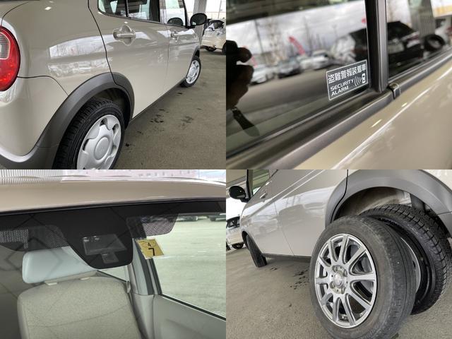 L 4WD 純正オーディオ パナソニックゴリラナビ スマートキーシステム 衝突被害軽減システム 横滑り防止機能 アイドリングストップ シートヒーター(16枚目)