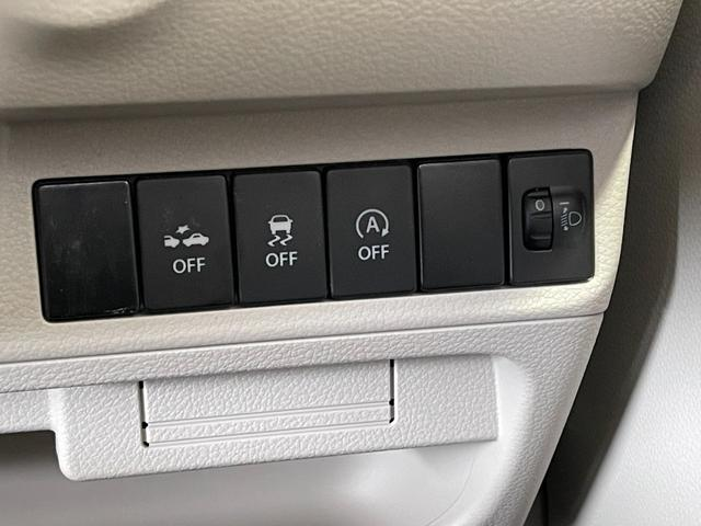 L 4WD 純正オーディオ パナソニックゴリラナビ スマートキーシステム 衝突被害軽減システム 横滑り防止機能 アイドリングストップ シートヒーター(24枚目)