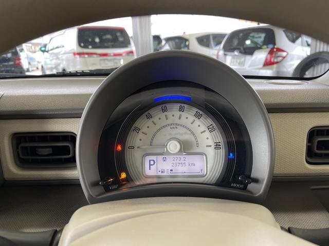 L 4WD 純正オーディオ パナソニックゴリラナビ スマートキーシステム 衝突被害軽減システム 横滑り防止機能 アイドリングストップ シートヒーター(27枚目)
