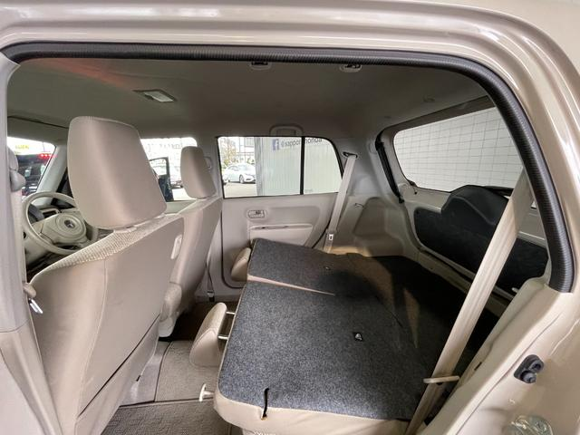 L 4WD 純正オーディオ パナソニックゴリラナビ スマートキーシステム 衝突被害軽減システム 横滑り防止機能 アイドリングストップ シートヒーター(37枚目)