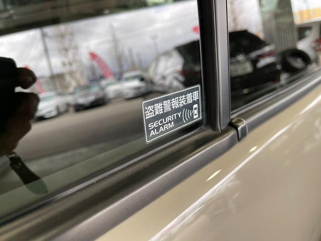 L 4WD 純正オーディオ パナソニックゴリラナビ スマートキーシステム 衝突被害軽減システム 横滑り防止機能 アイドリングストップ シートヒーター(44枚目)