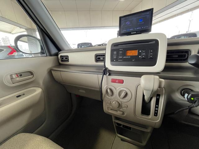 L 4WD 純正オーディオ パナソニックゴリラナビ スマートキーシステム 衝突被害軽減システム 横滑り防止機能 アイドリングストップ シートヒーター(47枚目)