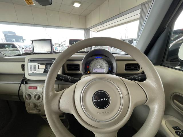 L 4WD 純正オーディオ パナソニックゴリラナビ スマートキーシステム 衝突被害軽減システム 横滑り防止機能 アイドリングストップ シートヒーター(50枚目)